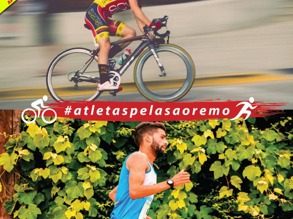 Atletas pela São Remo - RunFun