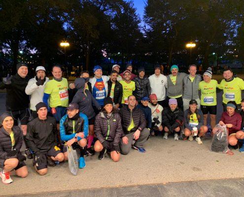 Maratona de Chicago 2019 - Runfun.com.br -26
