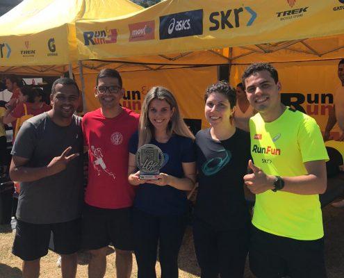 Circuito Athenas SP 2019 - RunFun