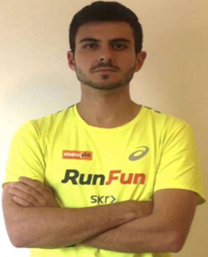Camilo Alves