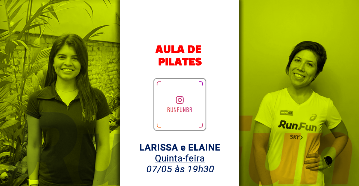 Lives RunFun Pilates Elaine E Reactive 07-05