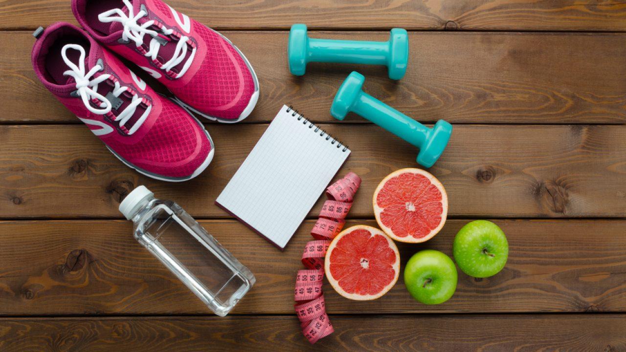 Como tirar proveito da dieta na volta aos Treinos
