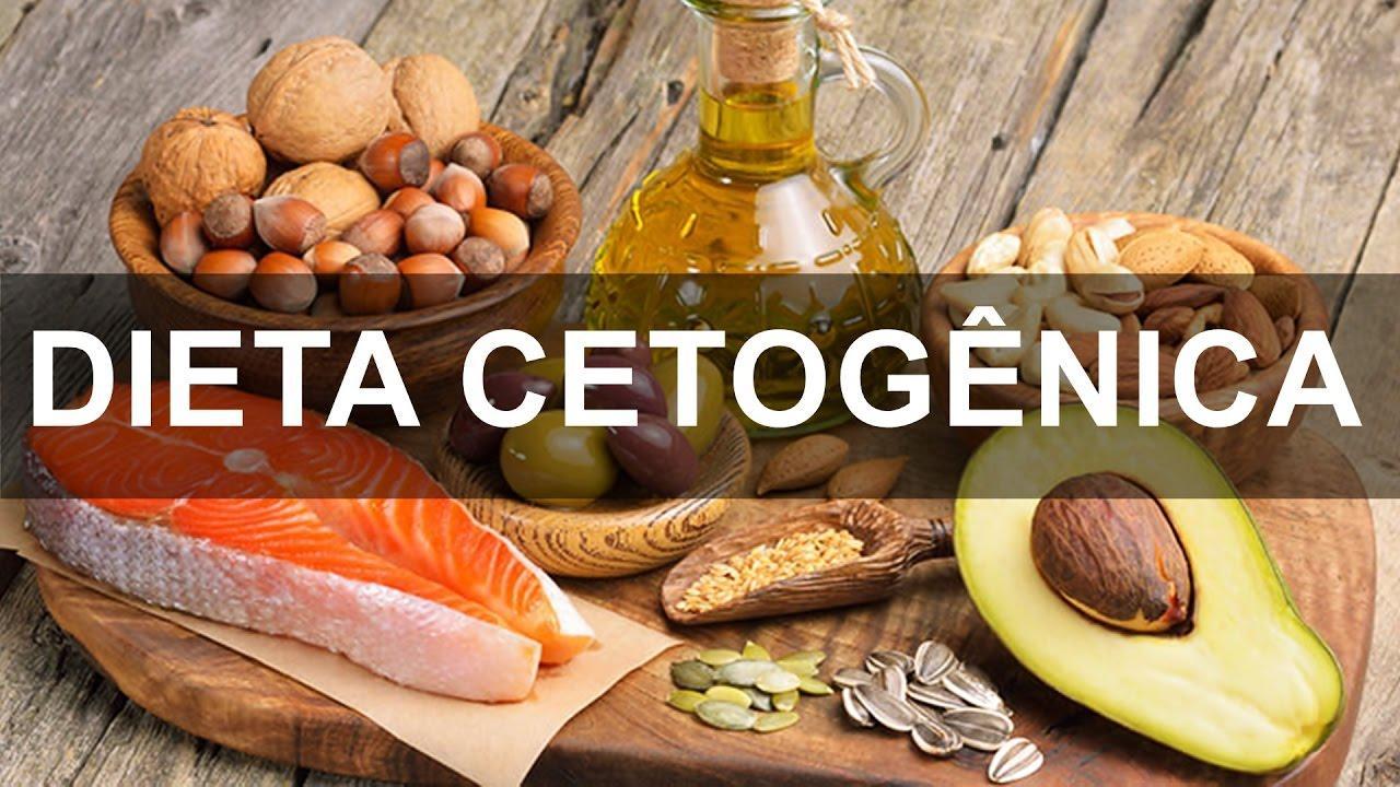 Tudo sobre Dieta Cetogenica